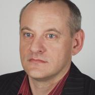 prof. PhD eng. Cezary Specht