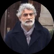 prof José Antonio Sobrino