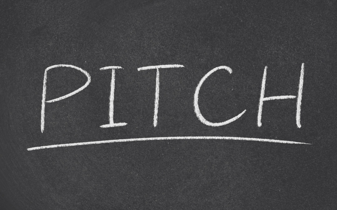 General, Investors, or Corporate Pitchdeck?