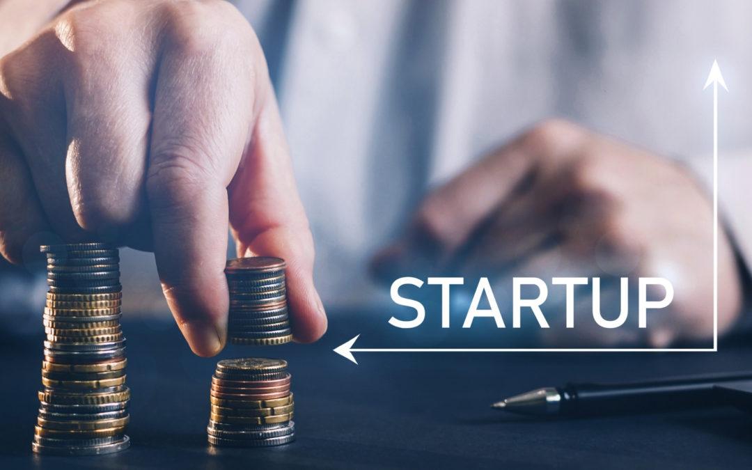 Nadchodzi piąta fala korporacyjnych inwestycji w startupy